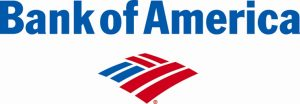 Bank of America Stacked Logo